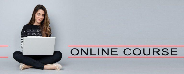 online course, online study, webinar